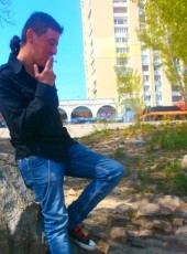 Russkikh Sergey, 44, Ukraine, Kiev