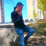 Russkikh Sergey, 44  , Kiev
