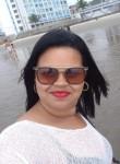 Cecilia , 32  , Santana de Parnaiba