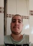 Mateus, 21  , Cachoeira do Sul