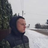 Vlad, 22  , Siedlce