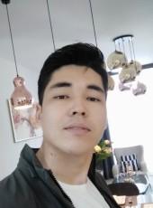 Shakh, 30, Uzbekistan, Tashkent