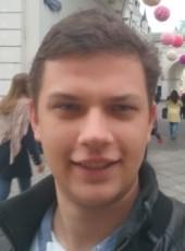 Sasha, 29, Russia, Moscow