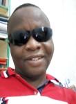 Pierre Kofi, 51  , Accra