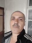 Yaşar, 50  , Sirvan