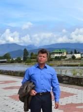 karen, 58, Russia, Moscow