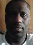 Baron, 36  , Anderson (State of South Carolina)