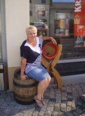 Olga, 63, Russia, Krasnodar