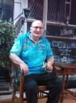 Nik, 63  , Amsterdam