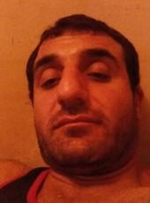 Manvel, 37, Armenia, Yerevan