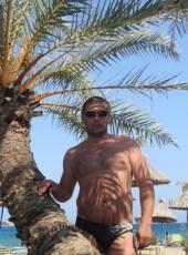 Nikolay KUKKOLD, 37, Russia, Saint Petersburg