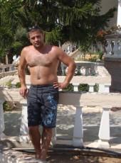 Pokornyy rab, 37, Russia, Saint Petersburg