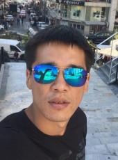 Aybars, 29, Kazakhstan, Shymkent