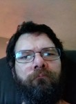 John, 43  , Elmira