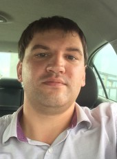 sergey, 35, Russia, Kaliningrad