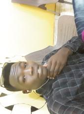 max, 22, Sudan, Khartoum
