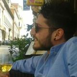 Luca, 27  , Ronciglione