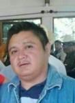 leonel, 41  , Campeche