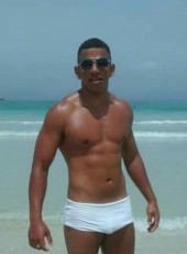 Jhorje Henrique, 27, Brazil, Trindade (Goias)