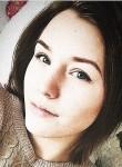Elizaveta, 20  , Desnogorsk