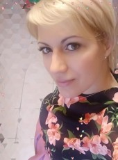 Alena, 37, Russia, Moscow