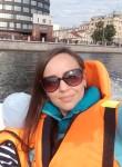 Elena, 34  , Voznesene