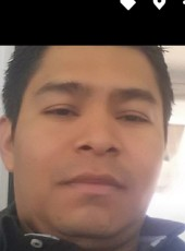 alberto, 37, Spain, Villaverde