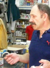Vladimir, 60, Ukraine, Kiev