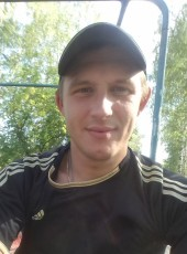 Aleksandr, 34, Russia, Novaya Balakhna