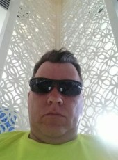 Janis Ostrovskis, 43, Germany, Berlin