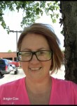 angie cox, 46  , Knoxville