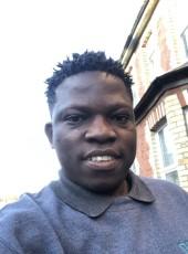Edward, 30, United Kingdom, Reading