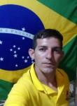 Adeilson, 25  , Caruaru
