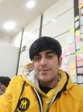 Aziz-latifi , 21, Germany, Berlin