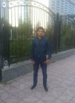 Samad, 21  , Dushanbe