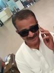 Macky , 54  , Hyderabad