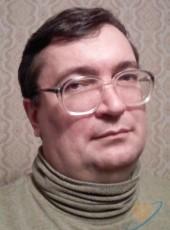 Aleksandr, 55, Belarus, Gomel