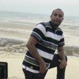 Mahmoud, 35  , Hawalli