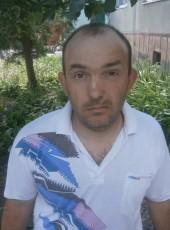 Ivan, 38, Ukraine, Kremenchuk
