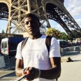 Amir, 26  , Mosjoen