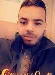 Omar, 27  , Liege