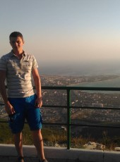 Artyk, 26, Russia, Voronezh