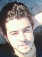 Ahmed, 23, Egypt, Cairo