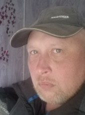 Maksim, 46, Russia, Ufa