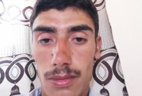 Mustafa , 24 - Just Me