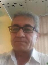 Emir, 59, Belgium, Gent