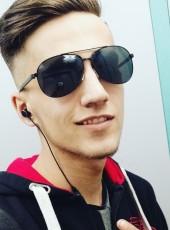 Oleg, 21, Ukraine, Kryvyi Rih