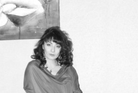 Oksana, 38 - Just Me