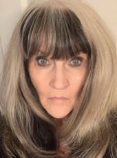 Sandy, 50, United States of America, Weatherford