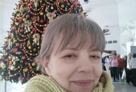 Larisa, 69 - Just Me